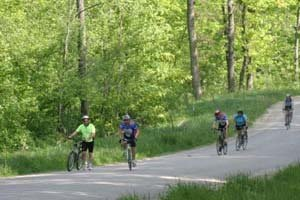 Bike Trails in Southwest Wisconsin