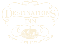 Destinations Inn Logo