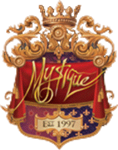 Mystique Performing Arts Logo