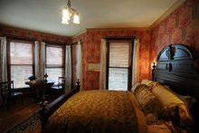 The Historic Webster House Bed and Breakfast in Bay City, MI