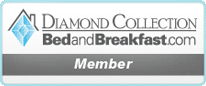 Diamond Collection Member at Bed and Breakfast.com