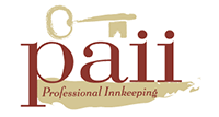 Professional Innkeeping Logo