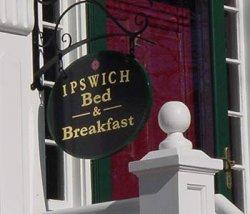 Ipswich Inn in Ispwich, MA
