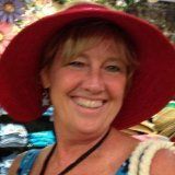 Cindy - Innkeeper at Surf Song Bed & Breakfast Tybee