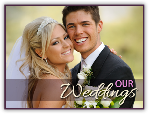 Weddings at Lockheart Gables