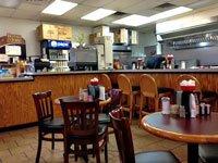 Beaufort Cafe, NC