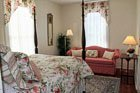 Jean Kell Room at The Front Street Inn at Beauford, NC