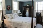 Laura Thomas Room at The Front Street Inn at Beauford, NC