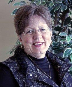 Ann Brough