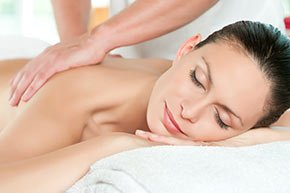 spa and massage near Walnut Street Inn in Springfield, Missouri