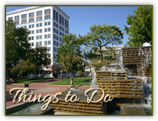 Things to Do Near Walnut Street Inn in Springfield, Missouri