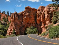 Excursions Near Kanab Utah