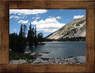 Meadow Lake in Salmon ID