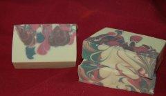Black Rasberry Soap