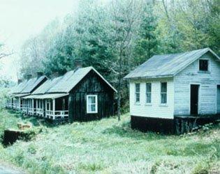 Cabins at Healing Springs