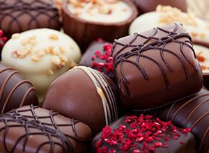 Hand Dipped Chocolates
