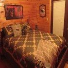 Bear Necessities Cabin at Hochatown Junction in Broken Bow, OK