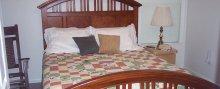 Mark's Room at Columbus Street Inn