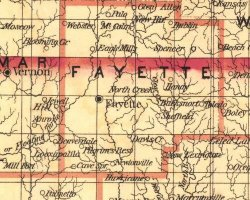 Fayette, AL
