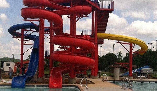 Fayette Aquatic Park