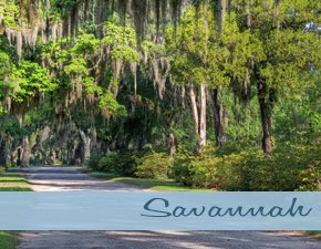 Things to Do in Savannah, Georgia