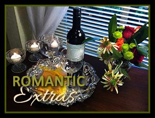 Romantic Extras
