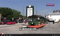 Discovering America's Oldest City: St. Augustine video Hemingway House