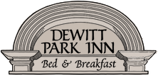 Dewitt Park Inn Bed and Breakfast Logo
