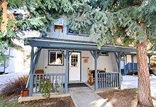 Cedar Creek Vacation Rental at Pine Knot Guest Ranch