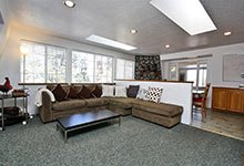 Grandview Vacation Rental at Pine Knot Guest Ranch