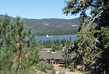Lakview Four Two Vacation Rental at Pine Knot Guest Ranch in Big Bear Lake CA