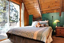 Little Bear Vacation Rental at Pine Knot Guest Ranch
