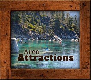 Area Attractions Near Kit Carson Lodge in Kit Carson, California