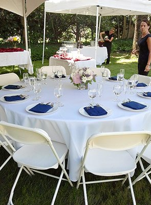 Catering and Craft Serves at PineCrest Inn in Gorham, Maine