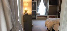 Amherst Room at PineCrest Bed and Breakfast in Gorham Maine, Photo 2