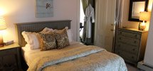 Amherst Room at PineCrest Bed and Breakfast in Gorham Maine, Photo 3