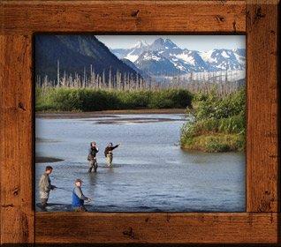 Fishing in Cordova Alaska