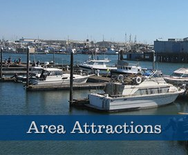 Area Attractions in Westport, Washington