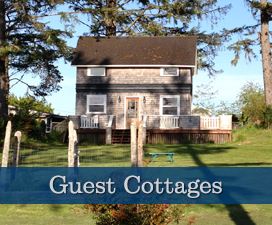 Guest Cottages at Glenacre Historic Inn