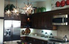 Gourmet Kitchen At Loreto Paradise Properties
