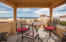Viewing Tower Photo At Loreto Paradise Properties