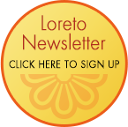 Newsletter Sign-Up Loreto Paradise Properties