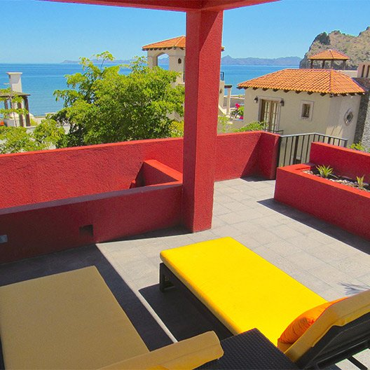 Casa miramar Main Image oceanview