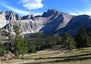 Great Basin National Park near Canyon Lodge Motel in Panguitch, UT Photo by Thibautsl