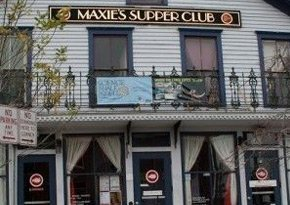 Maxie's Supper Club and Oyster Bar near City Lights Inn in Ithaca, New York