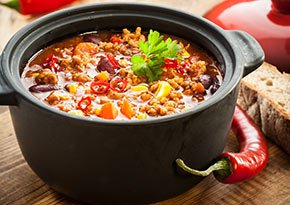 Chili Cook-Off Festival near City Lights Inn in Ithaca, New York