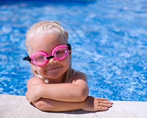 Swimming and water parks in Corpus christi TX