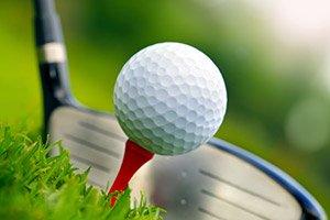 Golfing in Corpus Christi near Fortuna Bay Bed & Breakfast in Texas