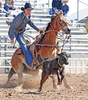 Buc Days Rodeo near Fortuna Bay in Corpus Christi, TX