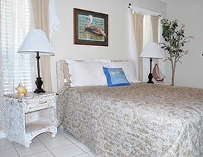 1 Bedroom Balcony at Fortuna Bay in Corpus Christi, TX